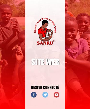 Sanru site web